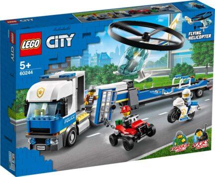 60244 - Μεταφορικό Αστυνομικού Ελικοπτέρου
