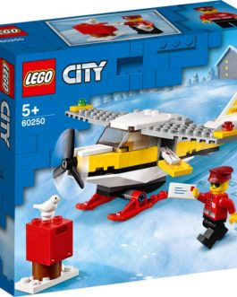 60250 – Ταχυδρομικό Αεροπλάνο