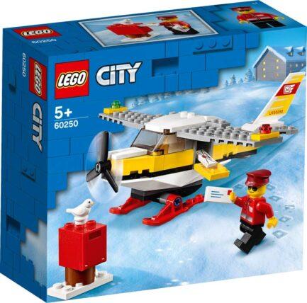 60250 - Ταχυδρομικό Αεροπλάνο