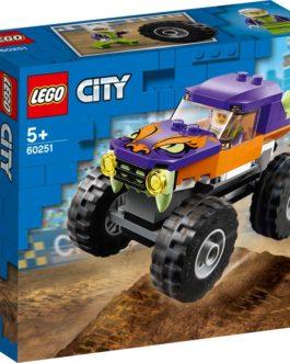 60251 – Monster Truck