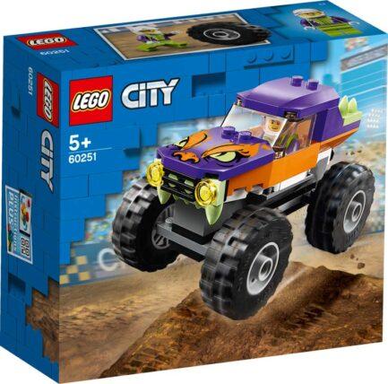 60251 - Monster Truck