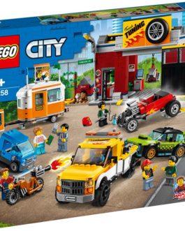 60258 – Συνεργείο Αυτοκινήτων