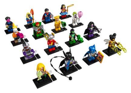 71026 - DC Super Heroes Series