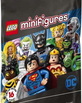 71026 – DC Super Heroes Series