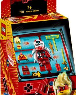 71714 – Άβαταρ Κάι – Παιχνιδομηχανή Arcade