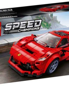 76895 – Ferrari F8 Tributo