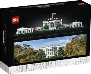 21054 – Ο Λευκός Οίκος