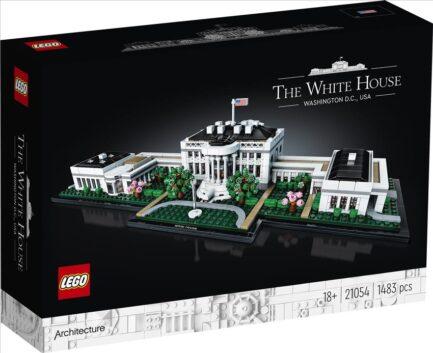 21054 - Ο Λευκός Οίκος