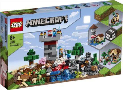 21161 - Το Κουτί για Κατασκευές 3.0
