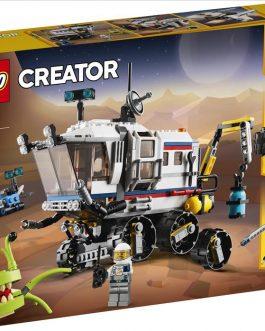 31107 – Εξερευνητικό Διαστημικό Όχημα
