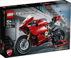 42107 – Ducati Panigale V4 R