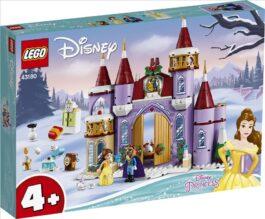 43180 – Χειμερινή Γιορτή στο Κάστρο της Μπελ
