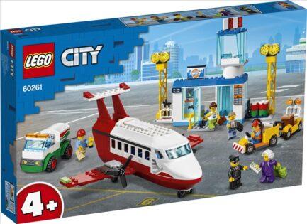60261 - Κεντρικό Αεροδρόμιο
