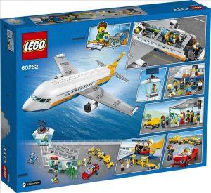 60262 – Επιβατηγό Αεροπλάνο