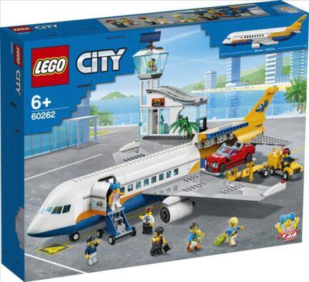 60262 - Επιβατηγό Αεροπλάνο