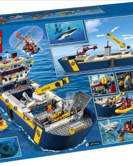 60266 – Ωκεανογραφικό Εξερευνητικό Πλοίο