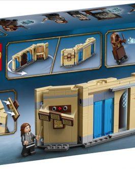 75966 – Το Δωμάτιο των Ευχών του Χόγκουαρτς™