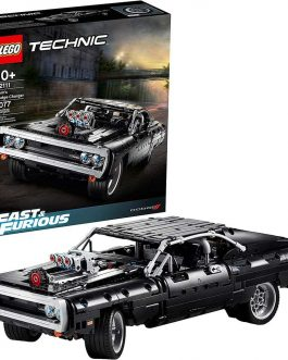 42111 – Dom's Dodge Charger