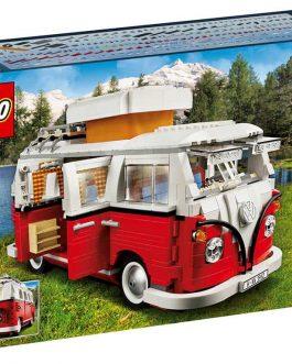 10220 – Volkswagen T1 Camper Van