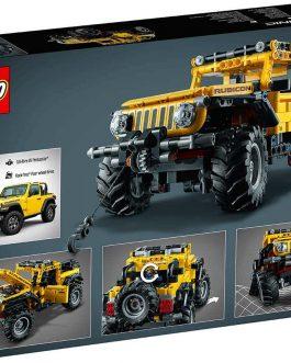 42122 – Jeep® Wrangler