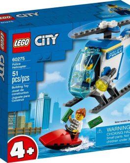 60275 – Αστυνομικό Ελικόπτερο