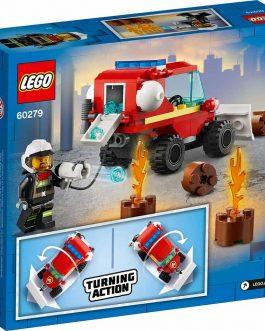 60279 – Πυροσβεστικό Όχημα