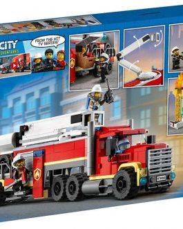 60282 – Fire Command Unit