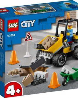 60284 – Φορτηγό Οδικών Έργων
