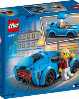 60285 – Σπορ Αυτοκίνητο