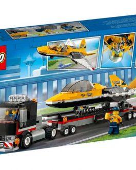 60289 – Φορτηγό Μεταφοράς Τζετ Αεροπορικής Επίδειξης