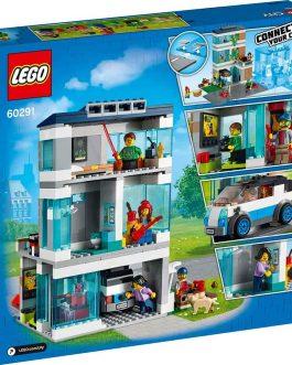 60291 – Το Σπίτι της Οικογένειας