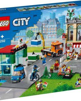 60292 – Το Κέντρο της Πόλης