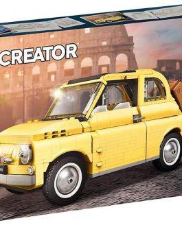 10271 – Fiat 500
