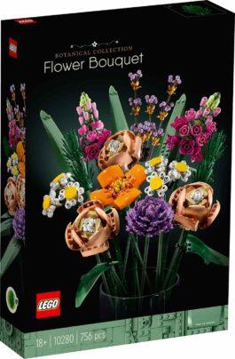 10280 – Flower Bouquet