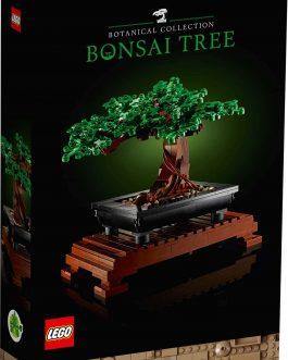 10281 – Bonsai Tree