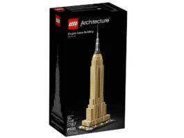 21046 – Empire State Building