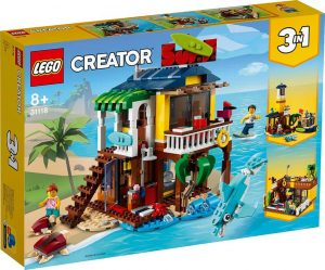 31118 – Surfer Beach House