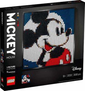 31202 – Disney's Mickey Mouse