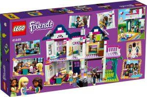 41449 – Andrea's Family House