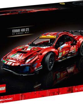 """42125 – Ferrari 488 GTE """"AF Corse #51"""""""