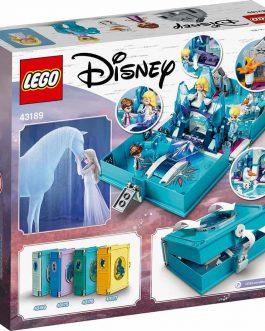 43189 – Elsa and the Nokk Storybook Adventures