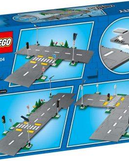 60304 – Road Plates