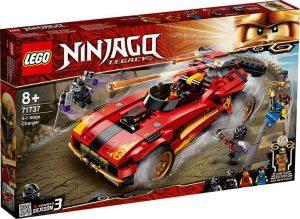 71737 – X-1 Ninja Charger