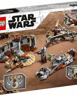 75299 – Trouble on Tatooine™