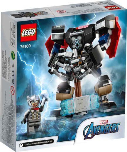76169 – Thor Mech Armor