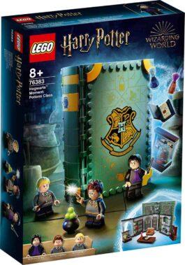 76383 – Hogwarts™ Moment: Potions Class