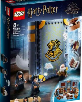 76385 – Hogwarts™ Moment: Charms Class