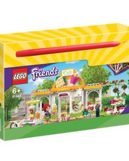 41444 – Λαμπάδα LEGO Friends Heartlake City Organic Cafe