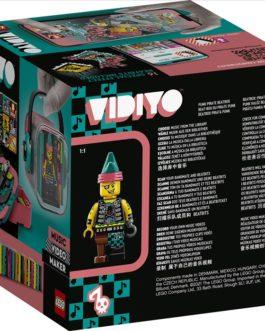 43103 – Punk Pirate BeatBox