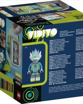 43104 – Alien DJ BeatBox